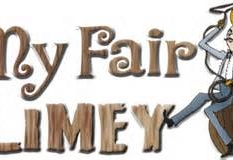 "Grade 8 Drama Production: ""My Fair Limey"""